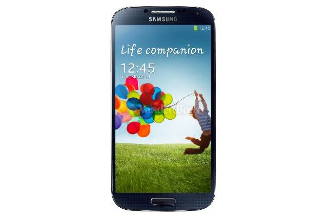 Verkoop Samsung Galaxy S4 start zaterdag