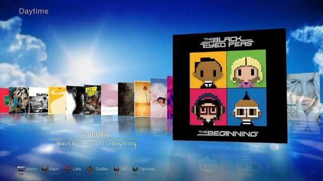 Sony halveert prijs Music Unlimited