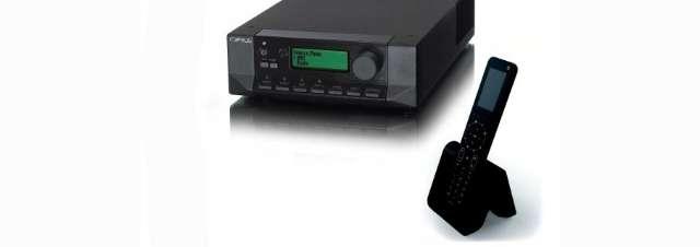 Cyrus lanceert puristische audiostreamer