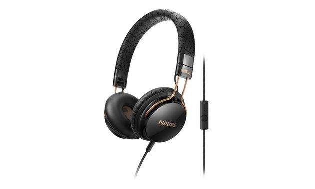 Nieuwe CitiScape-hoofdtelefoons bij Philips