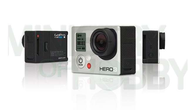 Review: GoPro Hero 3 Black Edition