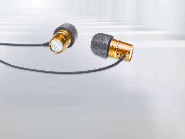 Ultrasone lanceert Pyco in-ear hoofdtelefoon