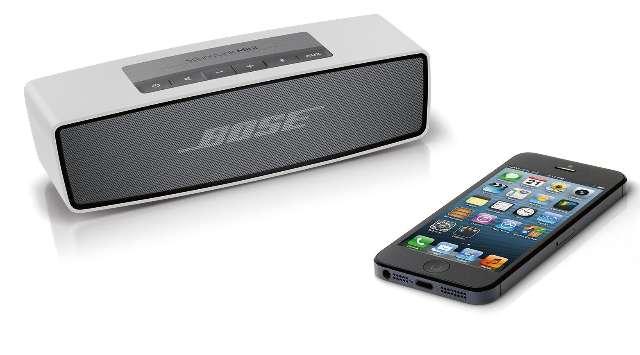 Review: Bose SoundLink Mini