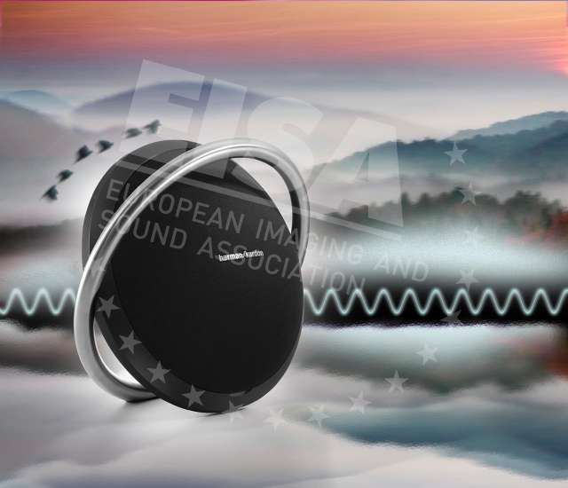 Beste muziek voor onderweg: Harman Kardon Onyx