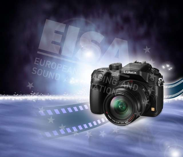 Beste foto-videocamera: Panasonic Lumix DMC-GH3