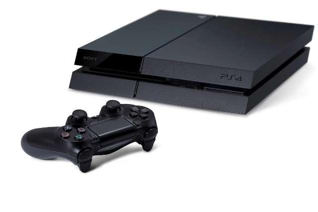 Nieuwe PlayStation te koop op 29 november
