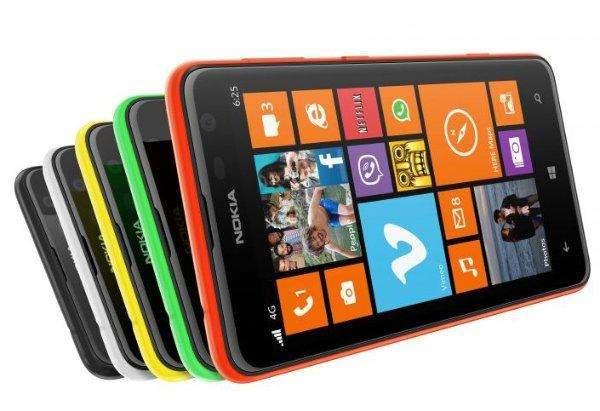 Het einde van Nokia-smartphones
