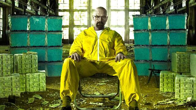 Film: Breaking Bad, seizoen 5