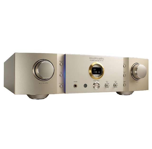 Review: Marantz PM15-S2 LE