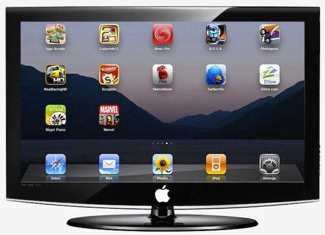 Apple zet zijn plannen voor een eigen TV on hold?