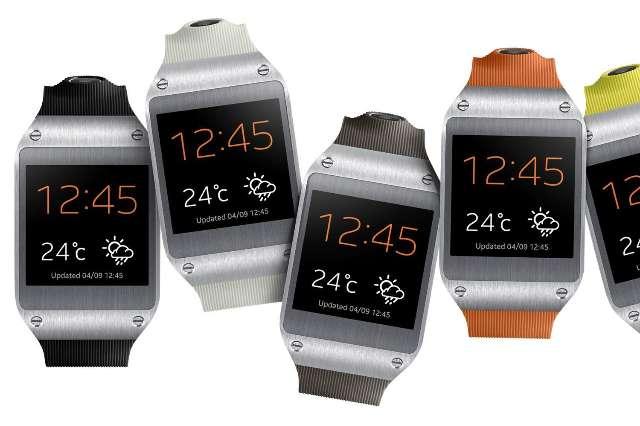 Slimme horloge Samsung past bij meer telefoons