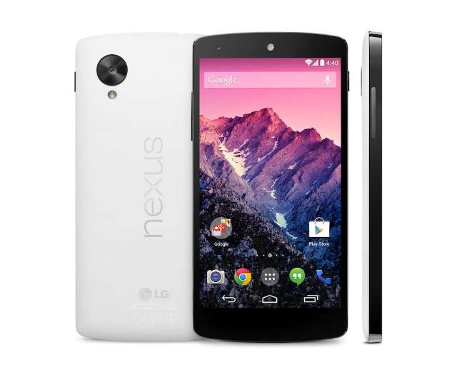 Review: Nexus 5