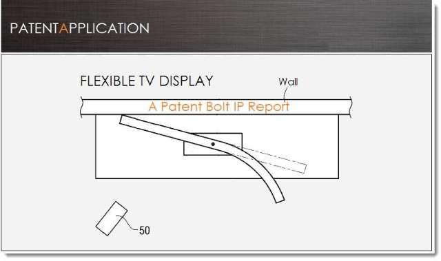 Samsung en LG zullen buigbare televisies tonen op CES 2014