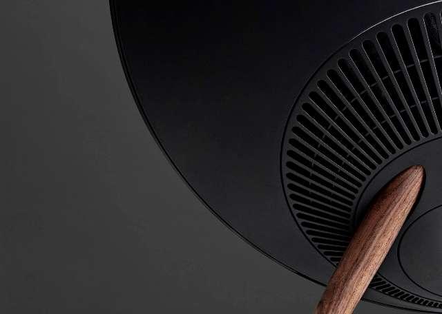 Zwarte make-over voor B&O A9