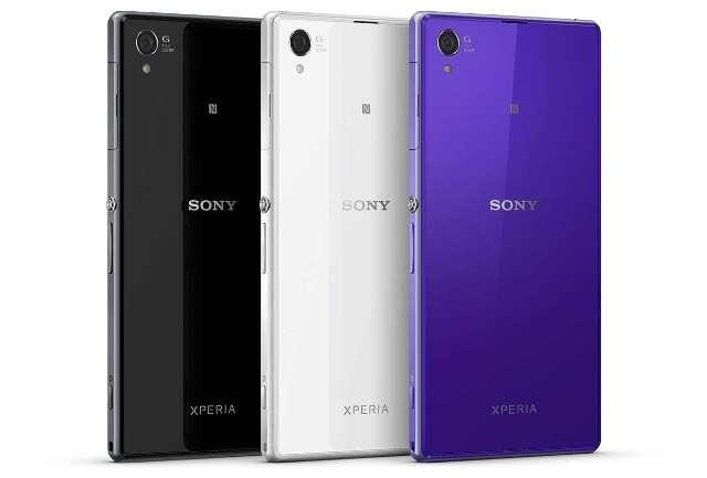 De vijf beste highend-smartphones