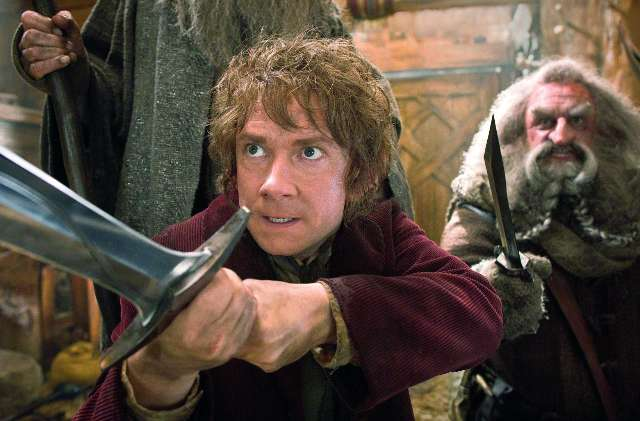 HFR in tweede Hobbit-film is beter