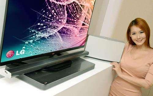 Sonos krijgt concurrentie van LG