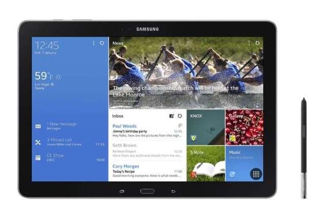 Klaar voor een tablet met 2.560 x 1.600?