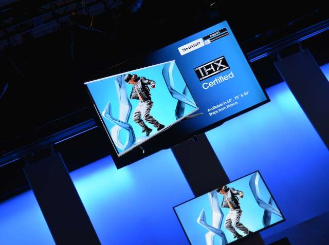 Video: Quattron Pro, beter dan Full HD?
