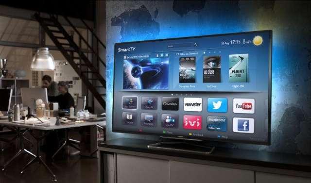 Philips trekt zich terug uit de televisiemarkt