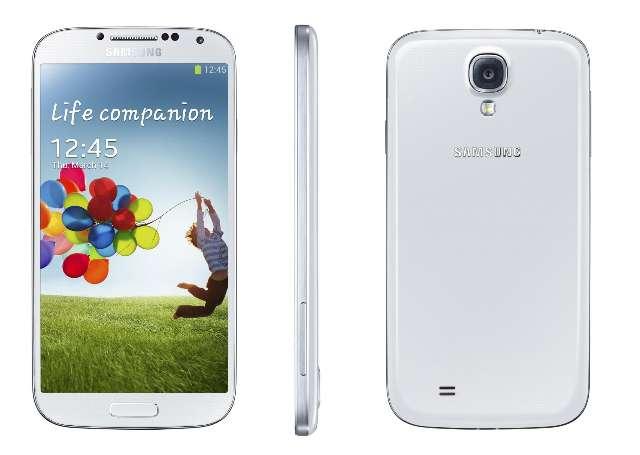Galaxy S5 verwacht op 24 februari