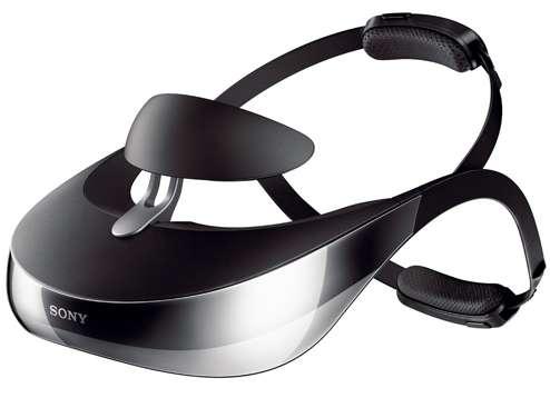 Plant Sony een VR-headset voor PS4?