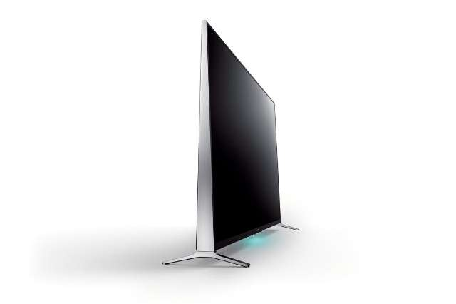 Sony gaat zich concentreren op Ultra HD