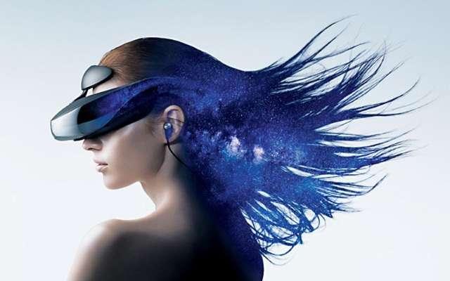 Onthult Sony zijn VR-bril in maart?