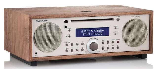 Hi-Veiling Tivoli Audio Music System+