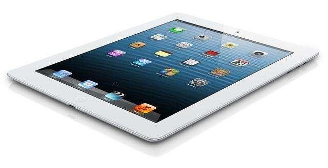Meer Android-tablets dan iPads verkocht