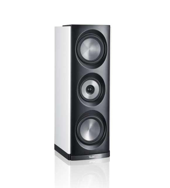 Teufel bouwt kleinere Definion-speaker