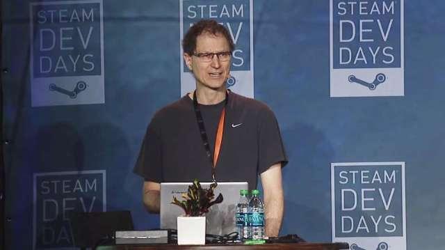 VR-guru Michael Abrash tekent bij Oculus
