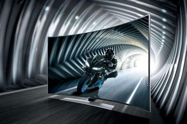 Stevige kortingen voor Ultra HD-tv