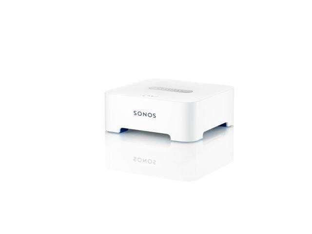 Sonos wil nog draadlozer zijn