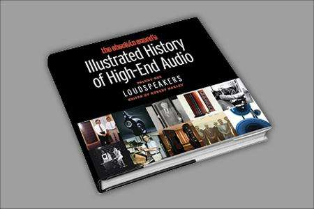 Lezersactie: Illustrated History of High-End Audio