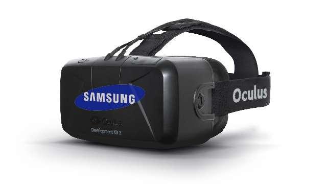 Samsung richt zijn pijlen ook op VR