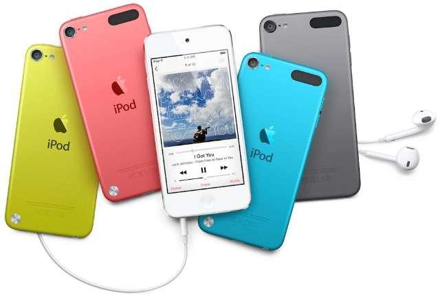 iPod Touch wordt goedkoper