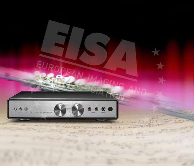 EUROPEAN USB DAC 2014-2015: ASUS Essence III