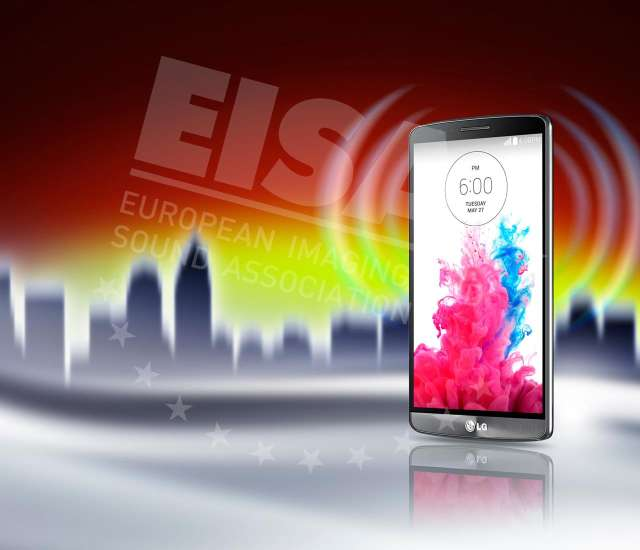 EUROPEAN ADVANCED SMARTPHONE 2014 - 2015: LG G3