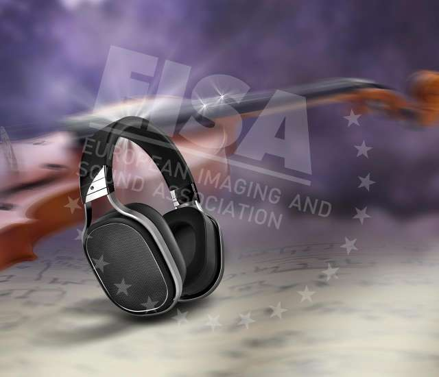 EUROPEAN HI-FI HEADPHONE 2014-2015: OPPO PM-1