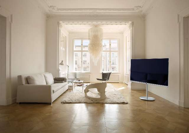 Loewe introduceert Art-lijn