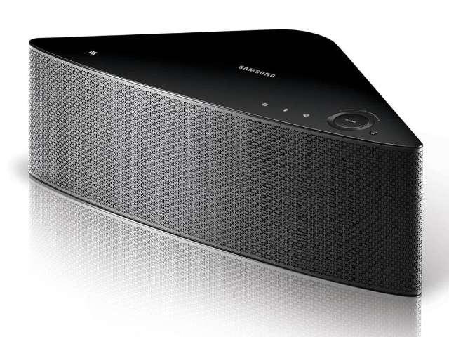Qobuz beschikbaar op Samsung speakers