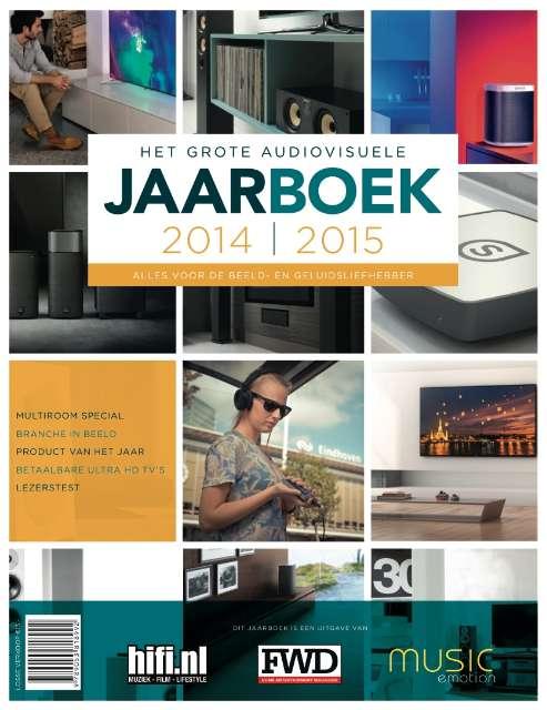 Product van het Jaar 2014