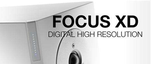 Dynaudio introduceert Focus XD luidspreker