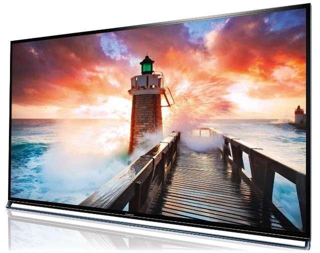 Panasonic AX800 Ultra HD TV ondersteunt nu ook 4K-content van Netflix