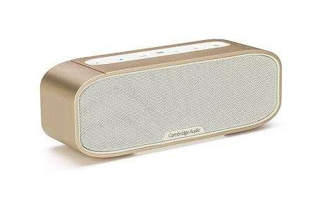 Cambridge Audio introduceert draagbare G2-luidspreker met Bluetooth
