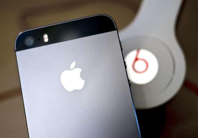 Apple bewerkt Beats tot nieuwe muziekdienst