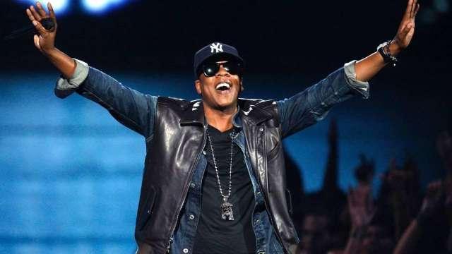 Jay-Z neemt Tidal over