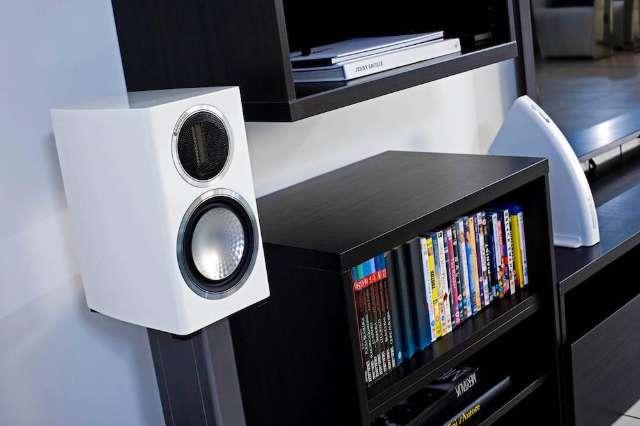 Monitor Audio lanceert nieuwe Gold-reeks