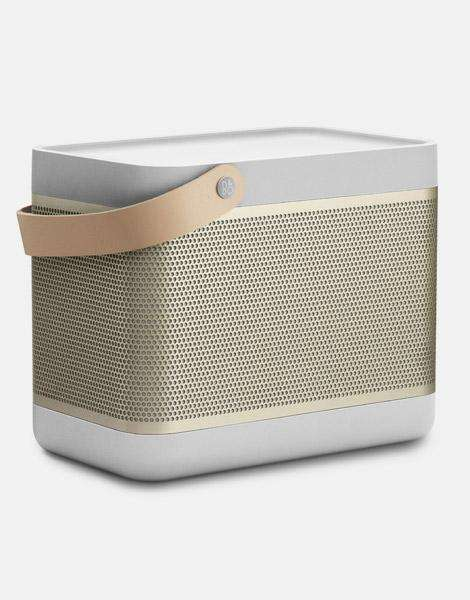 Bang & Olufsen lanceert Beolit 15 Bluetooth-speaker